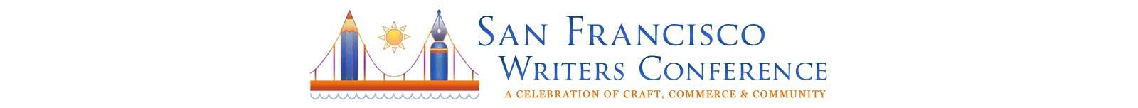 San Franciso Writers Conference Banne